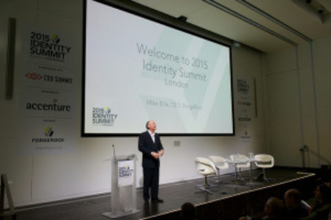 Identity Summit London 2015