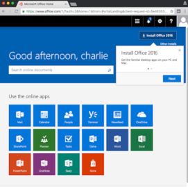 OpenAM as an identity provider for Office 365 (WSFed)